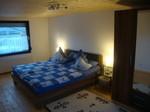 Großes Schlafzimmer Monteurzimmer Windeck