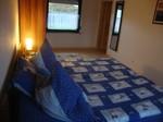 Schlafzimmer für 4 Monteure in Windeck