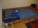 Monteurzimmer mit Einzelbett Windeck