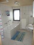 Badezimmer Monteurzimmer Windeck