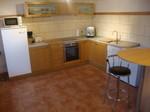 Küche Monteurzimmer Windeck